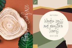 Miyoshe - The Natural Signature Font Product Image 6
