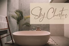 Confidently - Handwritten Script Font Product Image 5