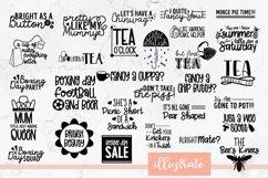 British SVG Bundle | British SVG Cut Files Product Image 1