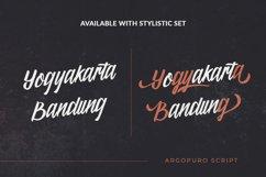 Argopuro Script Product Image 6