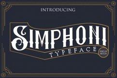 simphoni Product Image 1