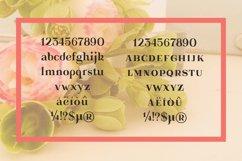 Gorni Typeface Product Image 3