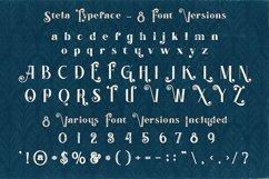 Stela - Display Font Product Image 4