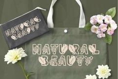 Web Font Black Rose Product Image 4