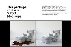 Custom Frames & Wall Set Product Image 2