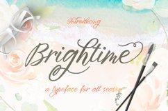 Brightime Script Product Image 1