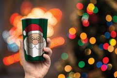 Christmas SVG Santa Claus Pack Product Image 3