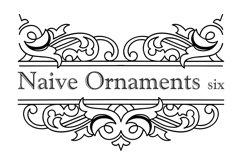 Naive Ornaments Six Product Image 5