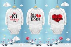Valentine's Day Bundle - 10 Valentine SVG Cut Files Product Image 5