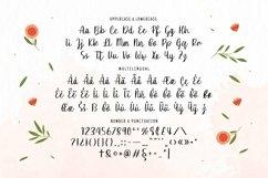 Web Font Lancer Font Product Image 3