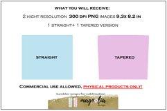 Mama sublimation design Tumbler wrap Skinny tumbler 20 oz Product Image 3