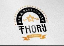 Web Font Thory Typeface Product Image 3