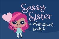 ZP Sassy Sister Product Image 1