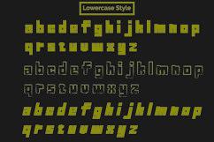 ROCKS Font Product Image 7