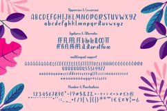 Heylolly Crafty Font Product Image 3
