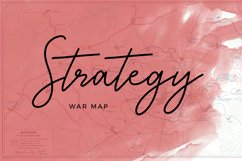 Bastogne Signature Font Product Image 4