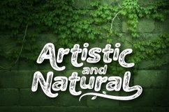 The Naturel Font Product Image 5