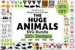 The Crafters Dream SVG Bundle, Huge Collection of SVG files Product Image 19