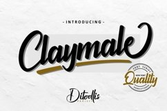 claymale Product Image 1