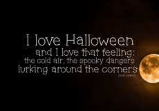 Haunted House - A Spooky Handwritten Font Product Image 4