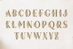 Rosena Monogram Product Image 3