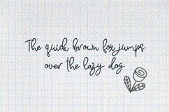 Monteline Script and Doodles Product Image 2