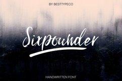 Sixpounder Product Image 2