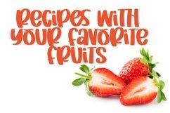 Strawberry Product Image 3
