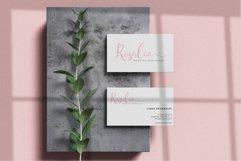 Lovestory - Romantic Font Product Image 2