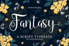 Web Font Fantasy Product Image 1