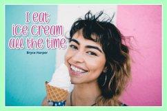 Yummy Ice Cream Product Image 5