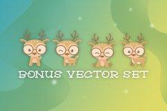 Vixen Deer Product Image 6