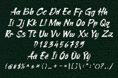 Cleopharta Font Product Image 2