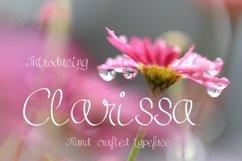 Clarissa Font Product Image 1