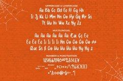 Web Font Arachne Font Product Image 2