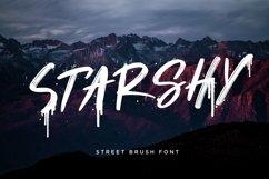 Starshy Street Brush Product Image 1