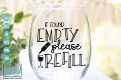 Wine SVG Bundle - Wine humor SVG Bundle Product Image 4