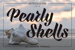 Pearly Shells Product Image 1
