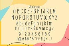 Web Font Elmo Product Image 4