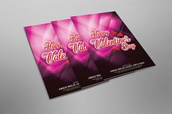 Valentines Flyer Product Image 2