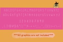 Cute Handwritten - Cute Slim Product Image 2