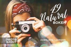 Natural Bokeh Effect Product Image 1