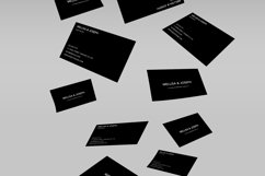 Classy company business card Product Image 2