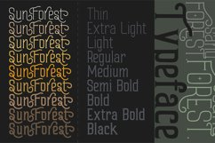 Sand Forest 9 Weight Product Image 4