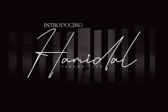 Hamidal Signature Product Image 1