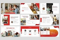 Online Course - Education PowerPoint Template Product Image 3
