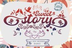 Sweet story Product Image 1
