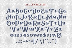 Mosaic Pool Typeface Product Image 3