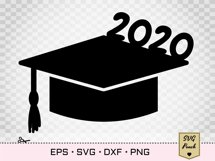 Senior 2020 SVG Product Image 3