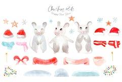Christmas Rats. Symbol 2020 New Year Product Image 2